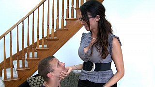 sexual relationship with her student