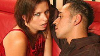 19 Year Old Lusts After His Superhot Stepmom