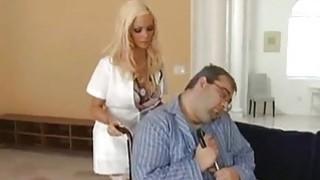 DW-Nursing Him Back