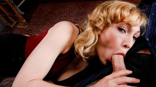Lily LaBeau & Charles Dera in Naughty Office